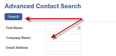 advanced business contacts manager