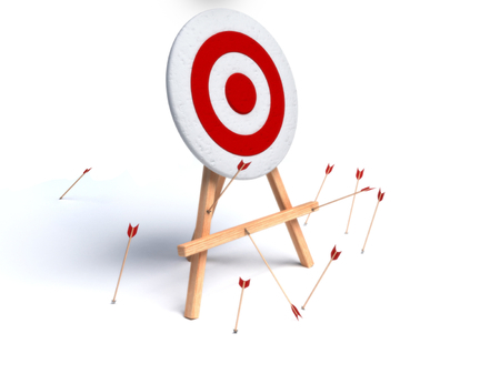 Missing Sales targets
