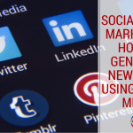 Generate New Leads Using Social Media