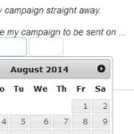 Programe your email marketing to run on schedule