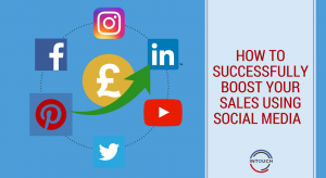 Boost Your Sales using Social Media