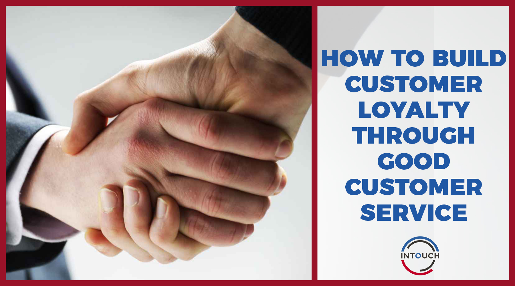 Watch How to Build Customer Loyalty video