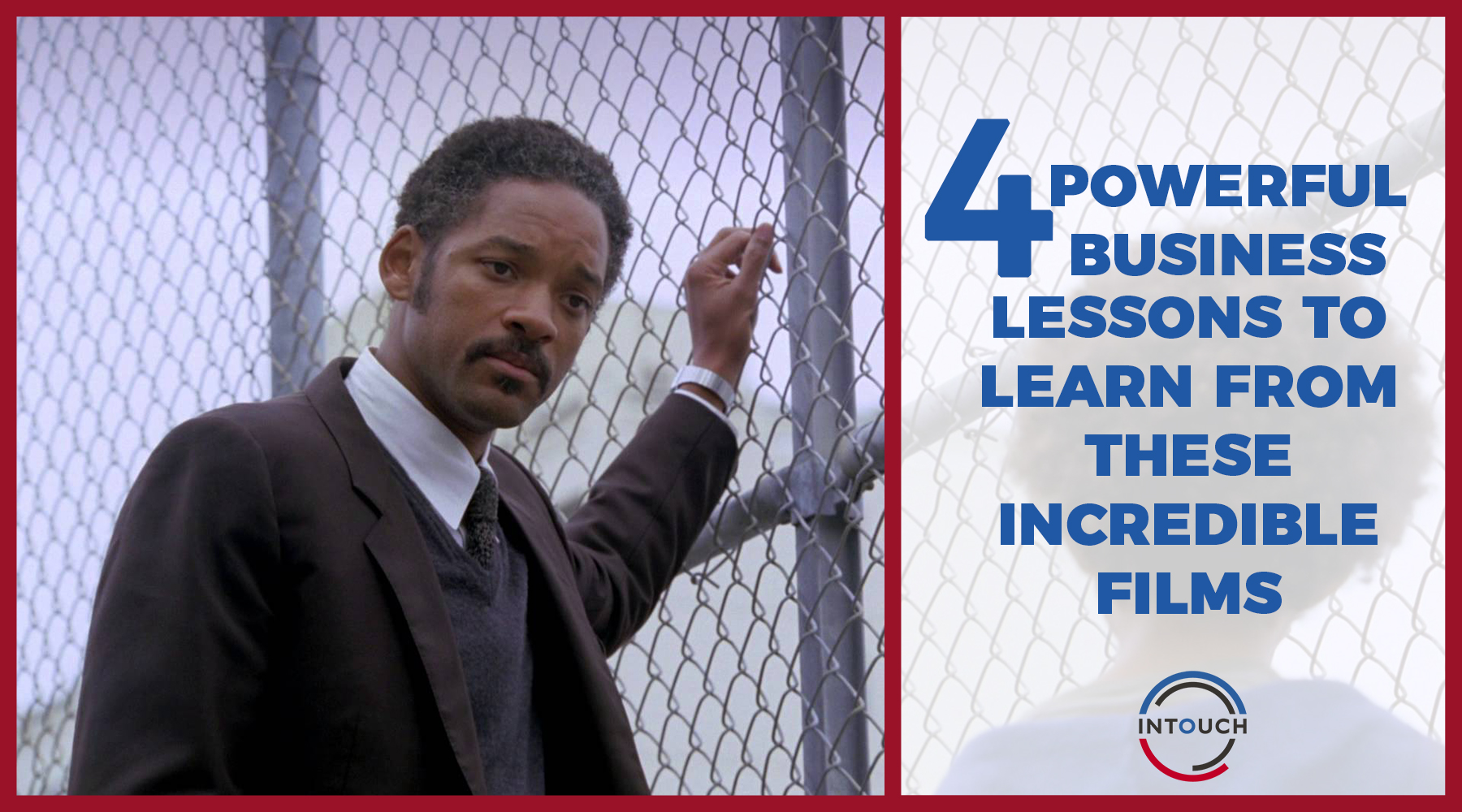 Business Lessons From Films