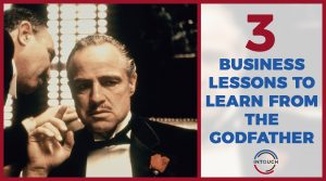 Business lessons from the godfather