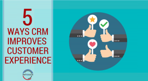 crm systems improve customer experience