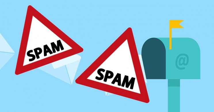 Email-Marketing-Metrics-Spam