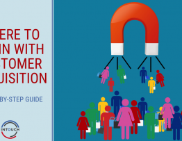 Where to Begin with Customer Acquisition